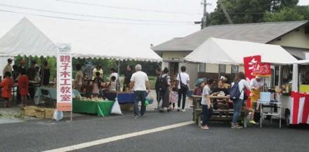 6月18日(日)木工教室開催いたしました。